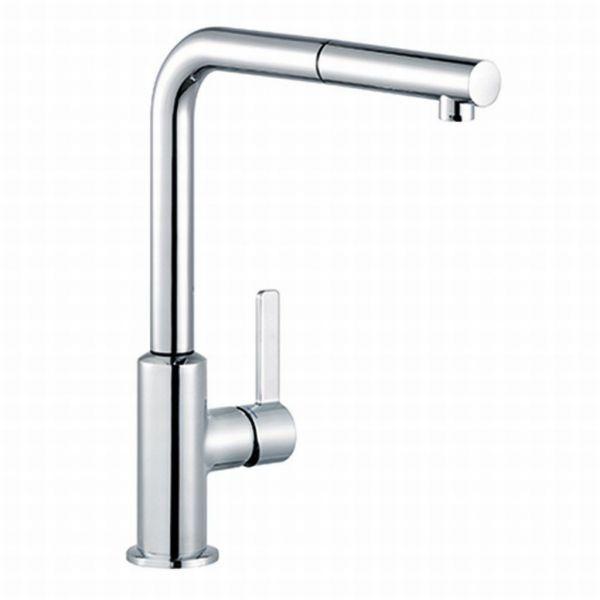 Küchenarmatur Spültisch Spüle Armatur Brause KLUDI L-INE S 408510575