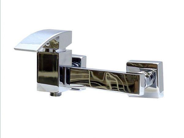 Einhebel Dusche Brause Bad Armatur Duscharmatur Wasserhahn