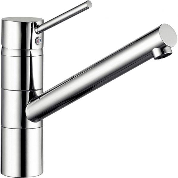 Einhebel-Küchenarmatur Kludi SCOPE chrom 339300575