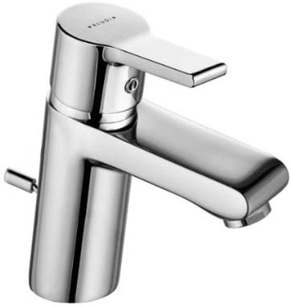 Kludi Einhebel Waschtischarmatur O-CEAN Chrom 383500575