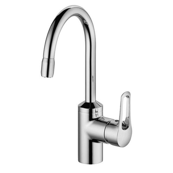 Küchenarmatur Spültisch Spüle Armatur Brause KLUDI 418510562-24 ...