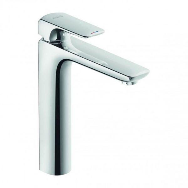 Kludi Waschschuessel-Einhebelmischer AMEO 412960575 Hochdruck