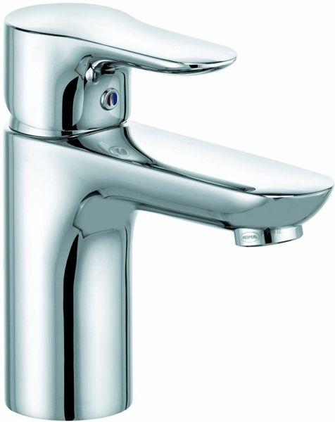 Kludi Waschbecken-Armatur-Einhebelmischer Objekta 321260575 chrom ohne Ablaufg.