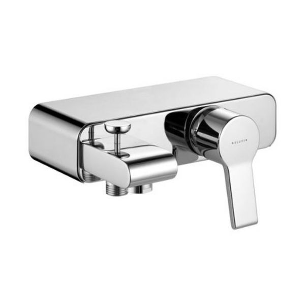 "Kludi Einhebel Badewannenarmatur Wannen-Armatur Batterie ""O-CEAN"" 387700575"