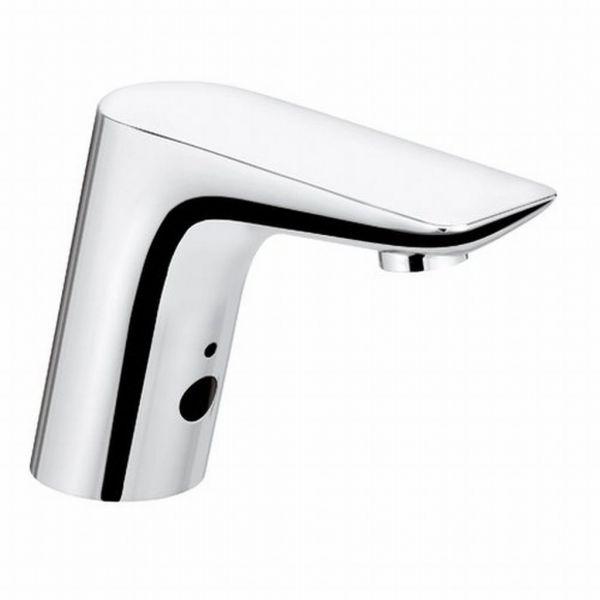 Sensor Behrührungsfreie Waschtischarmatur/Kaltwasserhahn Chrom Kludi Balance