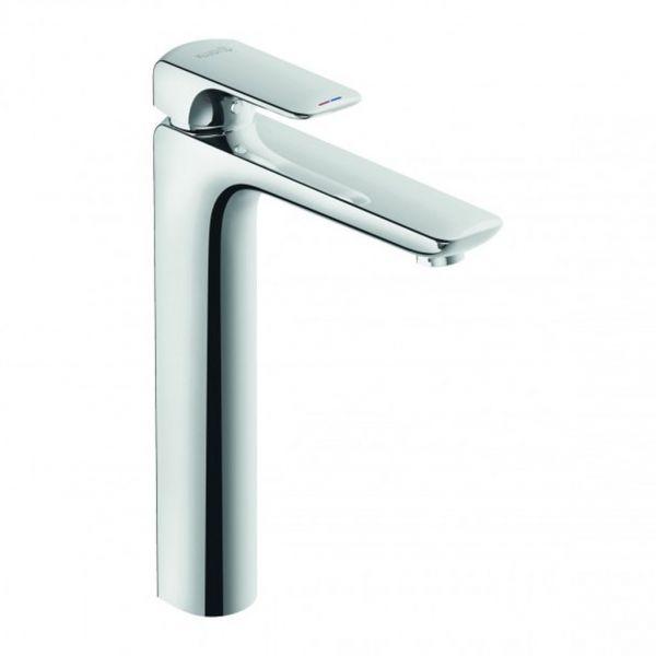 Kludi Waschschuessel-Einhebelmischer AMEO 412980575 Hochdruck