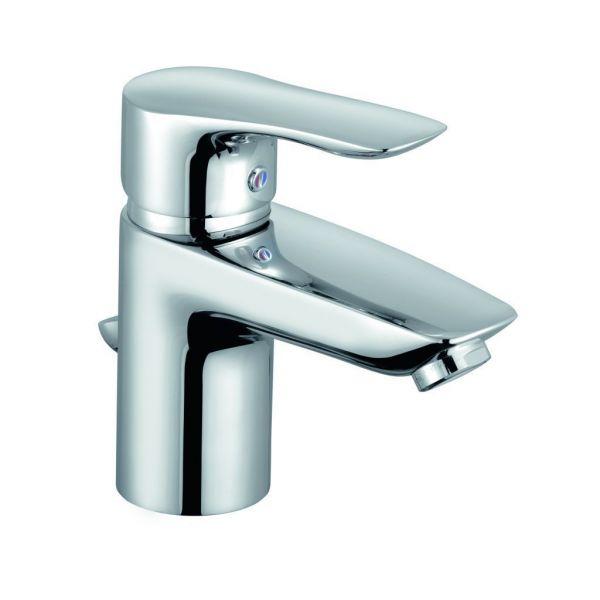 Kludi Einhebel Waschtischarmatur Tercio Chrom 384850575